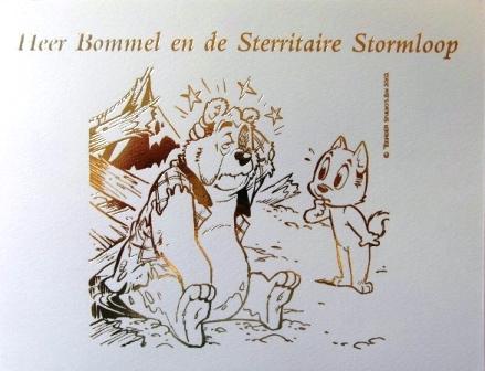 Heer Bommel en de s…